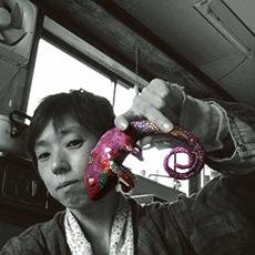 芦原有理プロフィール写真