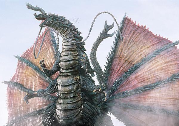 大獣帝 グラナーガ