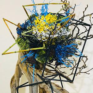 大薗 彩芳/HIGEDEBU FLOWERS