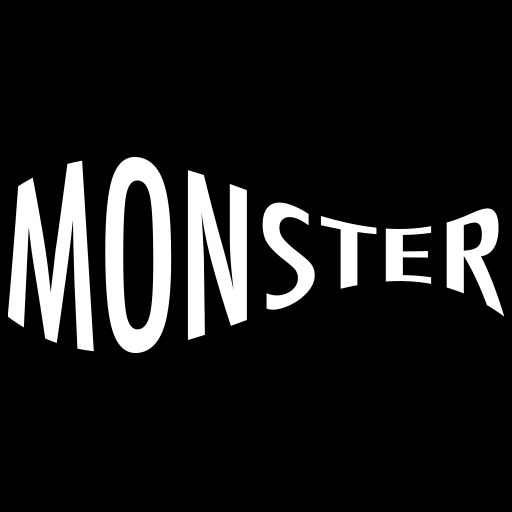 MONSTER Exhibition